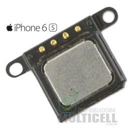 ALTO FALANTE AURICULAR APPLE A1688 IPHONE 6S ORIGINAL
