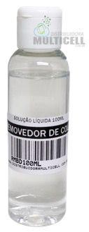 REMOVEDOR DE COLA PARA RETIRADA DE TELAS TOUCH SCREEN E DISPLAY LCD 100ml