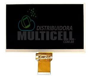 "DISPLAY LCD TABLET 7"" 50 VIAS 796 FS-M3G796GT  FOSTON ORIGINAL"