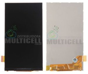 DISPLAY LCD ALCATEL OT-4070 OT7040 OT7041 ONE TOUCH POP C7 1ªLINHA AAA QUALIDADE GOLD