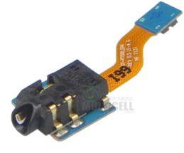 FLEX CONECTOR DE FONE DE OUVIDO SAMSUNG P5100 P5110 P7500 N8000 ORIGINAL