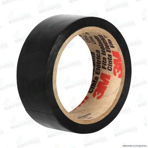 FITA ISOLANTE SCOTCH 3M 18MM X 5MTS