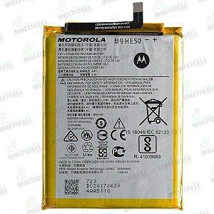 BATERIA MOTOROLA XT1773 XT1774 HE50 HE-50 MOTO E4 PLUS XT1924 E5 PLUS ORIGINAL