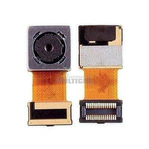 CAMERA TRASEIRA LG K350 K8 ORIGINAL