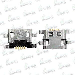 CONECTOR DOCK DE CARGA USB LG X230 K4 2017 X240 K8 2017 ORIGINAL
