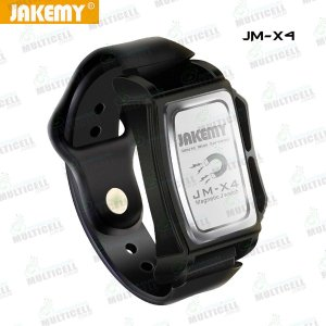 PULSEIRA MAGNETICA JAKEMY JM-X4 PROFISSIONAL