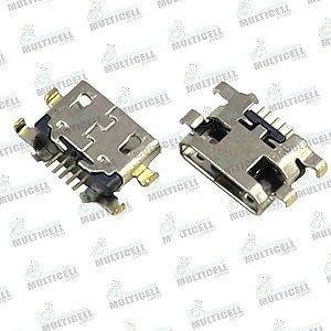 DOCK CONECTOR DE CARGA USB LENOVO VIBE K5 PLUS A720 - MEIZU M6 - REDMI 5 PLUS