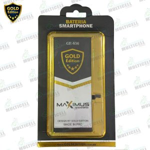 BATERIA GE-856 APLLE IPHONE 6 PLUS - IPHONE 6G PLUS GOLD EDITION