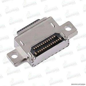 CONECTOR DOCK DE CARGA USB SAMSUNG G950 S8 / G955 S8 PLUS / G960 S9 / G965 S9 PLUS ORIGINAL