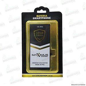 BATERIA GE-862 APLLE IPHONE 8 PLUS GOLD EDITION