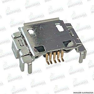 CONECTOR USB DE CARGA TABLET M7S QUAD CORE (MODELO NOVO)