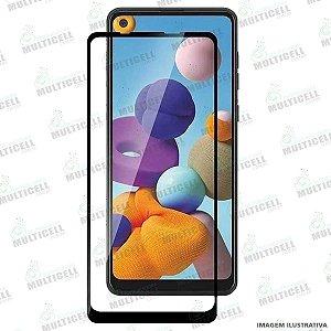 PELÍCULA DE VIDRO 3D 5D LG K510 K51S