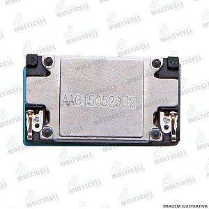 ALTO FALANTE AURICULAR MOTOROLA XT1650 MOTO Z / XT1635 Z PLAY / XT1710 Z2 PLAY / XT1650 Z FORCE