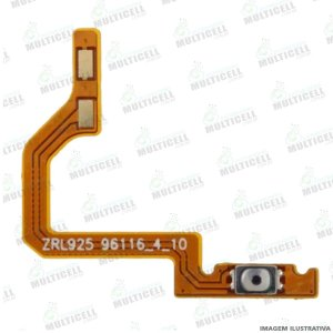 FLEX POWER SAMSUNG A107 GALAXY A10S 1ªLINHA (QUALIDADE AAA)