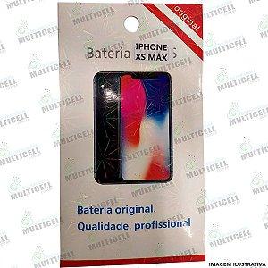 BATERIA HK A1921 A2101 A2102 A2103 A2104 IPHONE XS MAX 1ªLINHA (QUALIDADE AAA)
