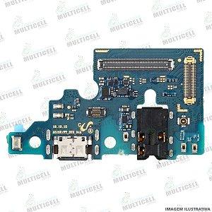 PLACA DOCK CONECTOR DE CARGA SAMSUNG A515 GALAXY A51 ORIGINAL