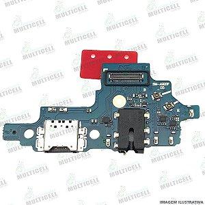 FLEX DOCK PLACA CONECTOR CARGA SAMSUNG A920 GALAXY A9 ORIGINAL