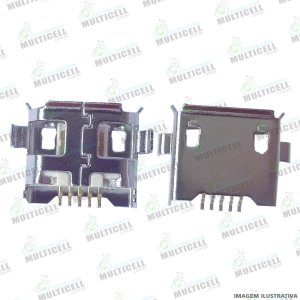 CONECTOR DE CARGA DOCK USB TABLET HP SLATE 7 (GVQ2)