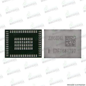 CI WIFI APPLE A1549 A1586 A1589 IPHONE 6 / A1522 A1524 A1593 IPHONE 6 PLUS - 339S0242