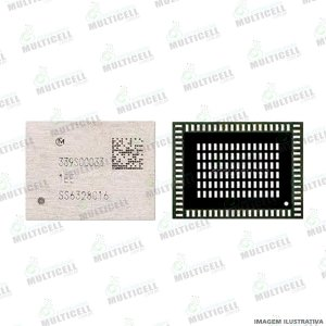 IC CI WIFI U5200-RF APPLE IPHONE 6S / IPHONE 6S PLUS -339S00033