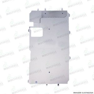 BLINDAGEM DE LCD APPLE A1784 A1785 IPHONE 7 PLUS ORIGINAL
