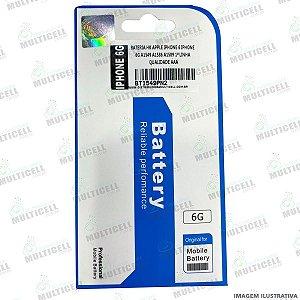 BATERIA APPLE IPHONE 6 / IPHONE 6G A1549 / A1586 / A1589 1ª LINHA (QUALIDADE AAA)