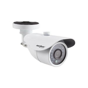 CAMERA 4562036 VM 3120 IR BR 2.8MM 20MTS 720L 1/3   INTELBRAS-ISEC