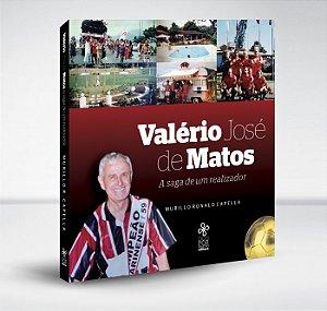 Valério José de Matos: a saga de um realizador