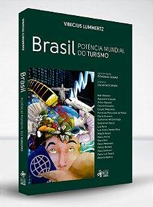 Brasil: potência mundial do turismo