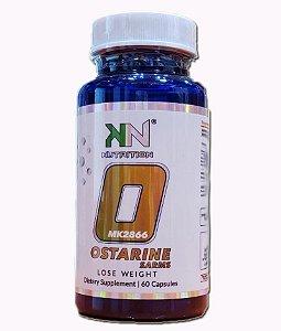 Ostarine - Kn Nutrition Mk-2866 60 Caps  10 Mg - Importado