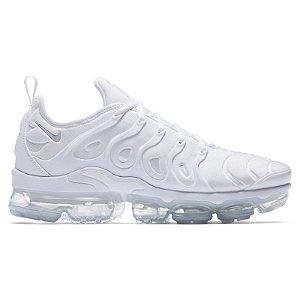 Tênis Nike Air Vapormax Plus - Branco