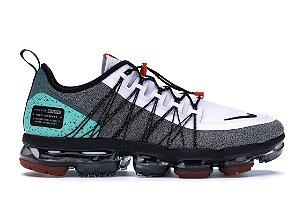 Tênis Nike Vapormax Utility - Cinza e Verde