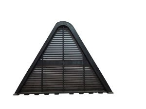 Placa de Ventilação Canalete 44