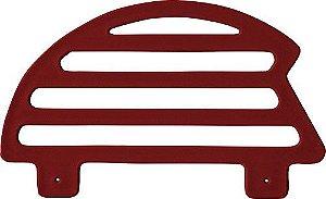 Passarinheira telha Americana Cerâmica -  pct 10m