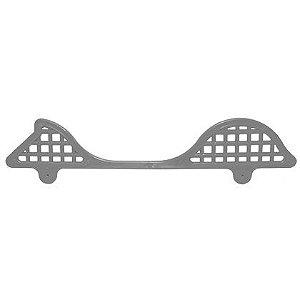 Passarinheira Premier Cinza - 50 peças