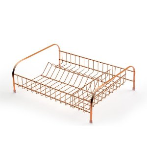 Escorredor Cama Rose Gold - Arthi