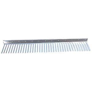 Passarinheira Universal Unitária Metal - 50cmx7cm