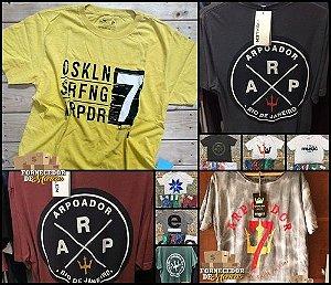 a4155beb50 Camisetas Masculina Osklen no Atacado