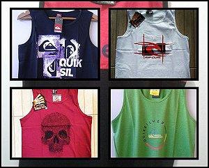 bda7c1ae5a999 Camisetas Regatas Masculina Marcas Surf no Atacado
