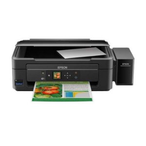 Impressora Multifuncional Tanque de Tinta Ecotank L455 - Epson