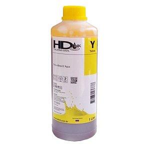 Tinta Amarela para Impressoras Epson 1L