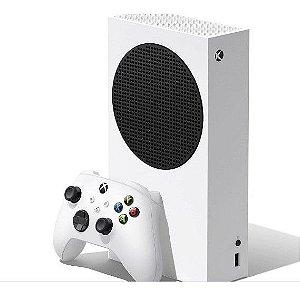 Console Xbox One Series S 512gb Branco Microsoft