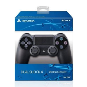 Controle Playstation 4 Ps4 Dualshock 4 Sony