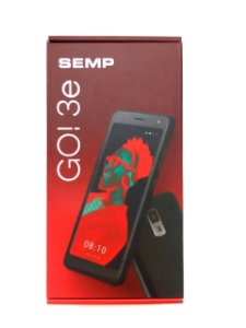 Smartphone SEMP GO! 3e