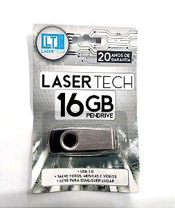 Pen Drive 16GB Lasertech
