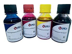 Tinta para impressora Epson 100ML