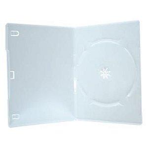 Caixinha DVD slim