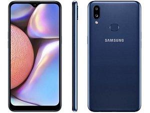 """Smartphone Samsung Galaxy A10s 32GB 2GB RAM 6.2"""""""
