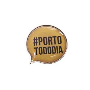 PIN - PORTO TODO DIA