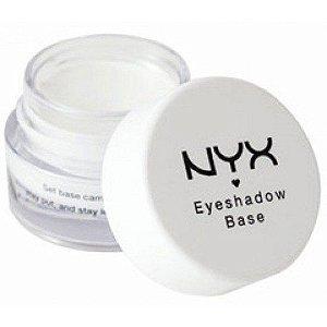 Primer Nyx Eyeshadow Base Branco